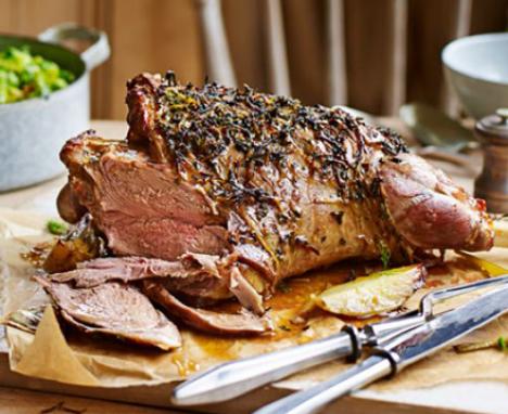 The Dorset Meat Company-Luxury Roasting Meat Box