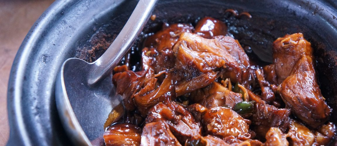The Dorset Meat Company-Spicy Braised Beef Cheeks Recipe