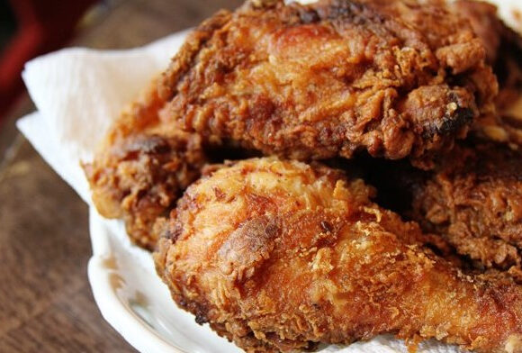 The Dorset Meat Company-Make your own Southern fried chicken 1