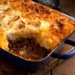 Lamb Shepherd's pie recipe