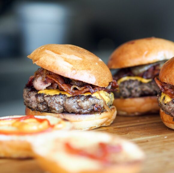 The Dorset Meat Company-How to make the perfect burger 1