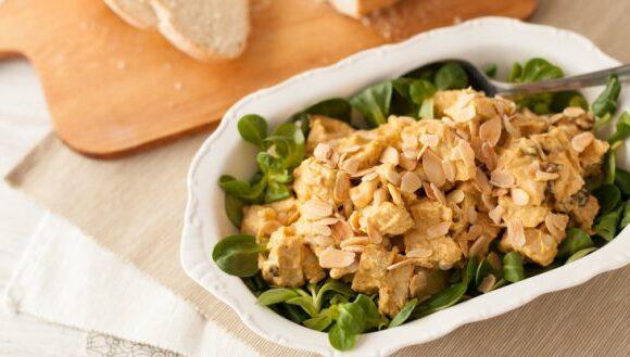 The Dorset Meat Company-Coronation Chicken Recipe