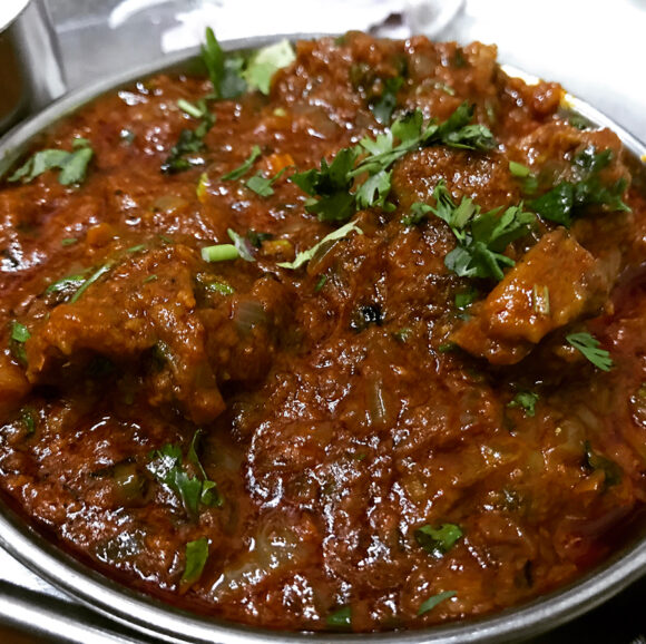 The Dorset Meat Company-Goat Curry Recipe