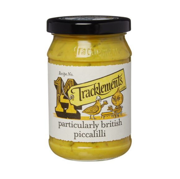 Tracklements Piccalilli