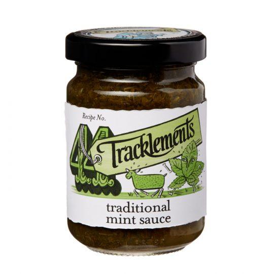 Tracklements Mint Sauce