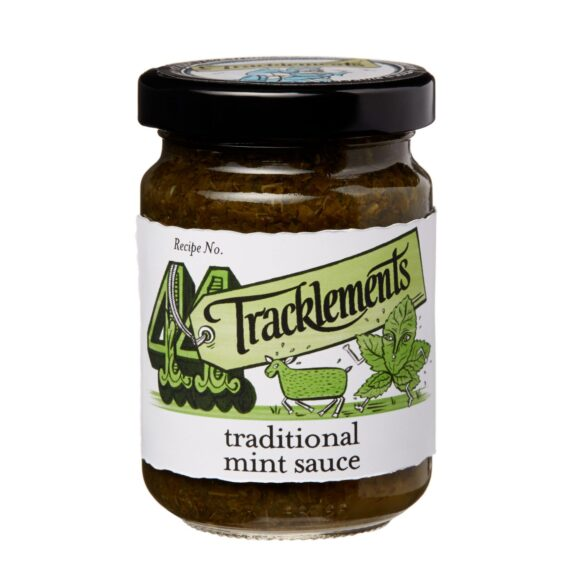 Tracklements Mint Sauce