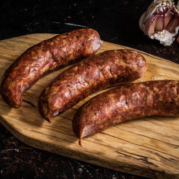 polish sausage kielbasa sausage