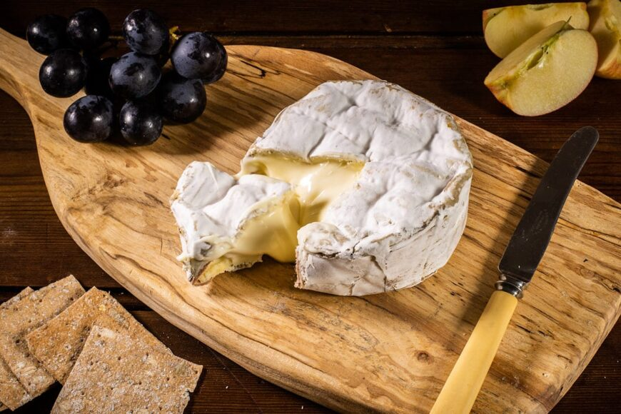 winslade cheese
