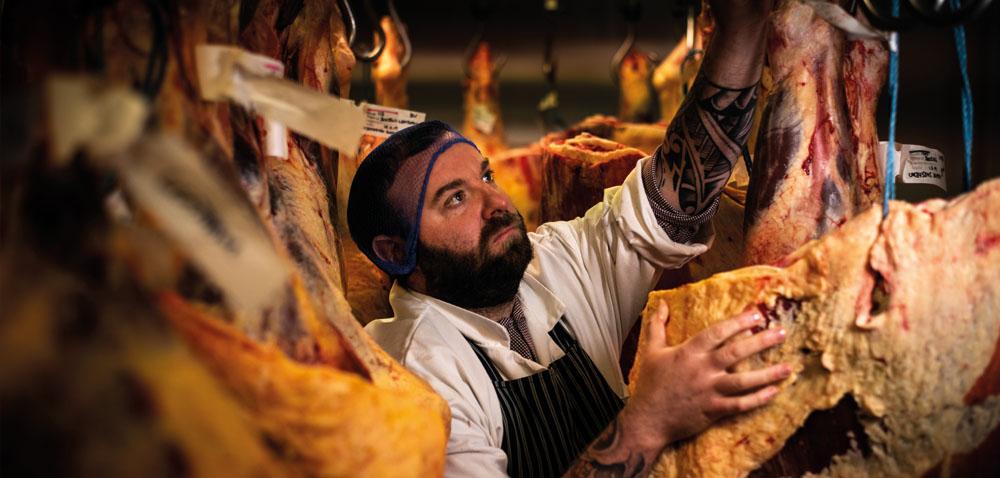 blackmore vale butchery