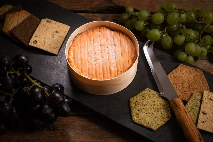 eppoise cheese
