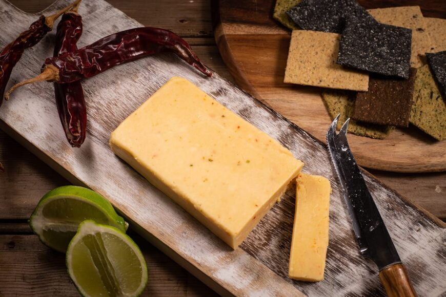 ford farm lime chilli cheese