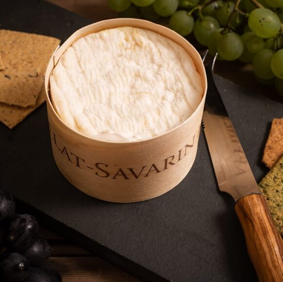 Brillat Savarin Affine Cheese (200g)